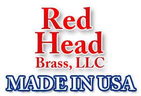 Red Head Brass