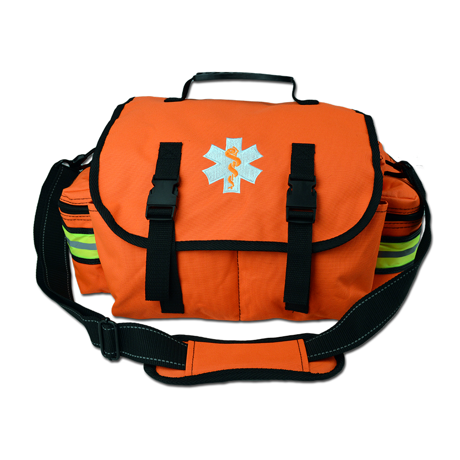 Small Emt First Responder Bag
